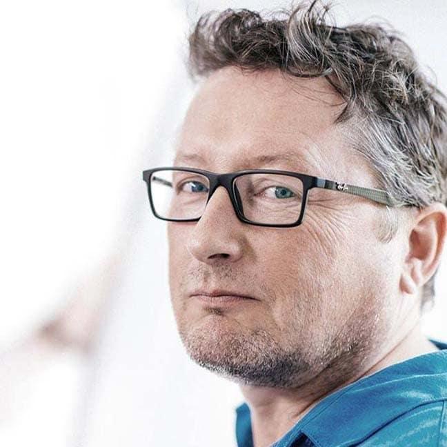 Dominik Friedrich – Foto: Axl Klein