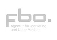 FBO GmbH –Agentur für Marketing und Neue Medien