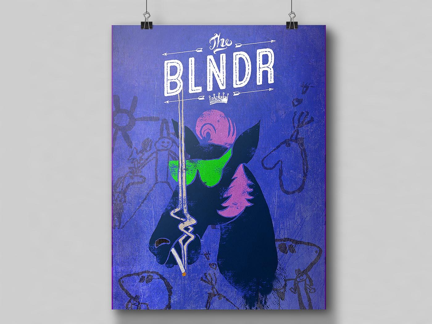 The Blender – der Angeber