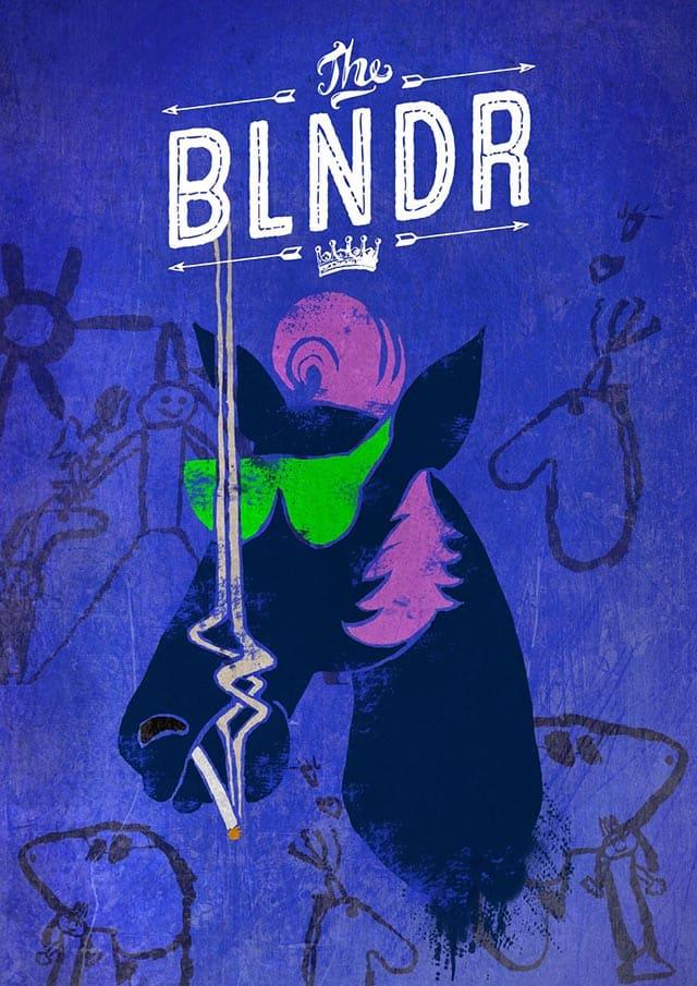 The BLNDR – auf der Suche nach Anerkennung