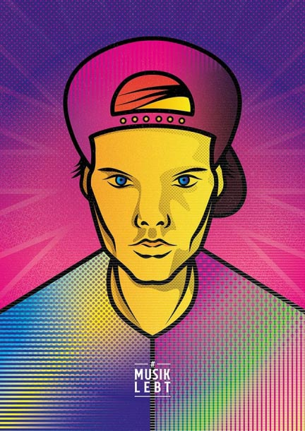 Avicii – Oh dear boy, it's so hollow without you