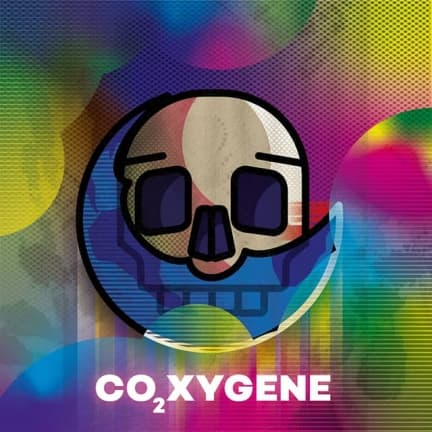 Oxygene to CO2xygene – tribute to Jean Michel Jarre