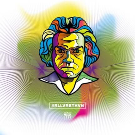 Ludwig van Beethoven – roll over!